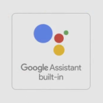 Logo Google Assistant built-in