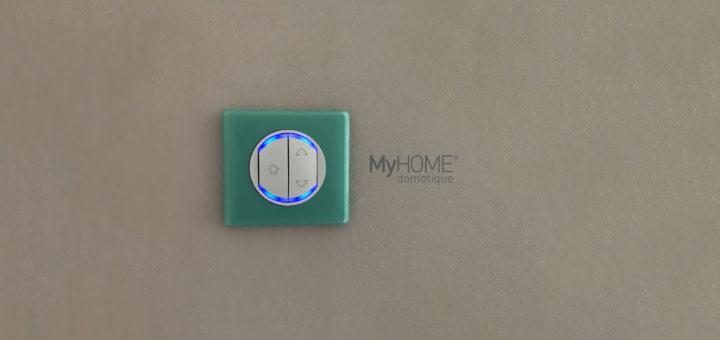 interrupteur myhome