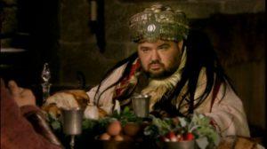 Kaaemelott : le roi Burgonde