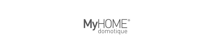 Legrand MyHOME domotique