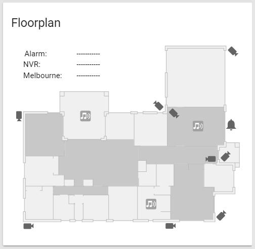 Carte Floorplan