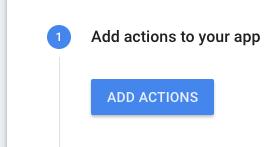 Ajouter une action