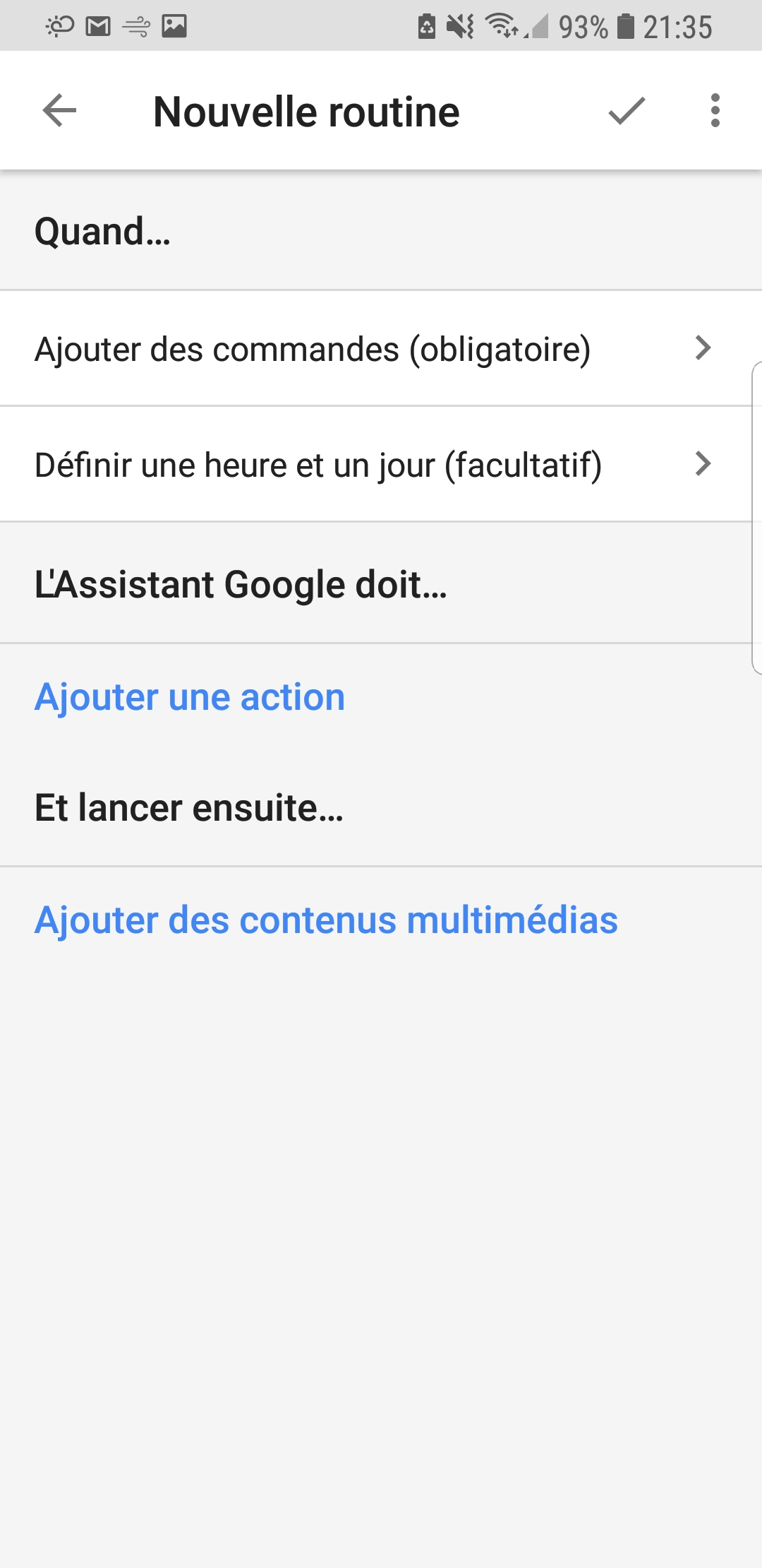 declentchement-google-home